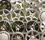 Alloy Wheel Selection